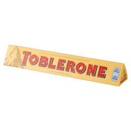 Szwajcarska czekolada mleczna z nugatem miodowo-migd...