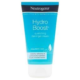 Hydro Boost Żelowy krem do rąk