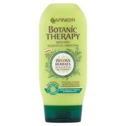 Botanic Therapy Odżywka do włosów normalnych Zielona...