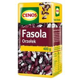 Fasola Orzełek