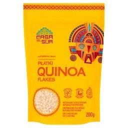 Płatki Quinoa