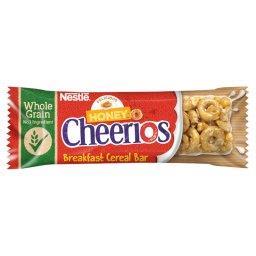 Cheerios Honey Śniadaniowy baton zbożowy
