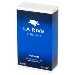 Blue Line Woda toaletowa męska