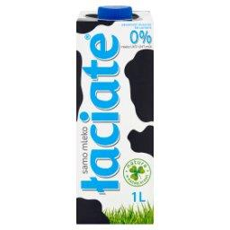 Mleko UHT 0%