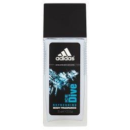 Ice Dive Odświeżający dezodorant z atomizerem dla mę...