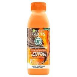 Fructis Papaya Hair Food Szampon regenerujący 350 ml