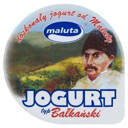 Jogurt typ bałkański 340 g