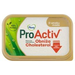 ProActiv Tłuszcz roślinny do smarowania o smaku masł...