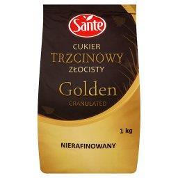 Golden Granulated Cukier trzcinowy złocisty nierafinowany