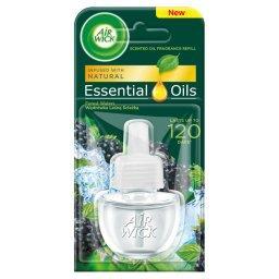 Essential Oils Wkład do elektrycznego odświeżacza wę...