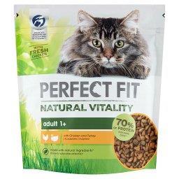 Natural Vitality Adult 1+ Karma dla dorosłych kotów