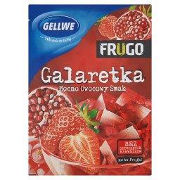 Frugo Czerwone Galaretka