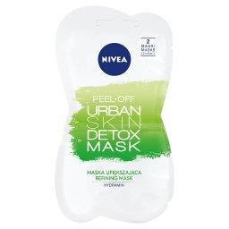 Peel off Urban Skin Detox Mask Maska upiększająca 10 ml