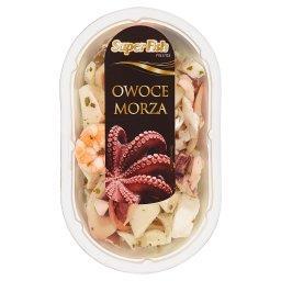 Prestige Owoce Morza Sałatka z owoców morza 200 g