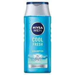 MEN Cool Fresh Szampon do włosów