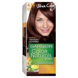 Color Naturals Creme Farba do włosów 4.15 Mroźny kas...