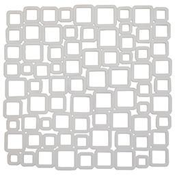 Kratka do zlewu soft kwadratowa mix kolorów