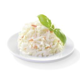 Surówka colesław wykwintny z sosem chrzanowym