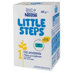 1 Mleko początkowe w proszku dla niemowląt od urodze...