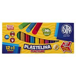 Astra Plastelina 13 kolorów
