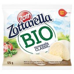 Bio Ser Mozzarella 125 g