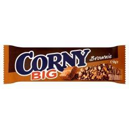 Big Brownie Baton zbożowy