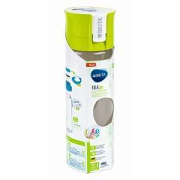 Butelka filtrująca Fill&Go 600ml limonka