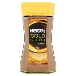 Gold Blend Crema Kawa rozpuszczalna