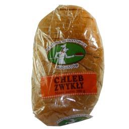 Chleb Zwykły krojony 500g