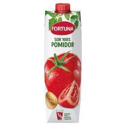 Sok 100% pomidor