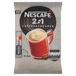 2in1 Coffee & Creamer Rozpuszczalny napój kawowy 160 g