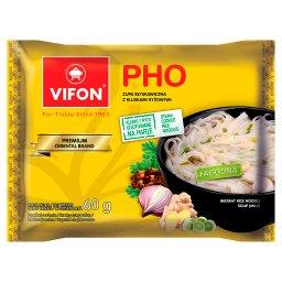 Pho Zupa błyskawiczna