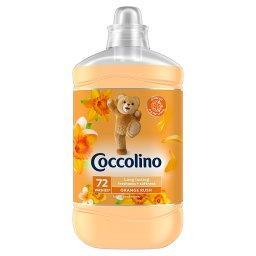 Orange Rush Płyn do płukania tkanin koncentrat  (72 ...