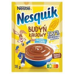 Budyń kakaowy bez dodatku cukru 38 g
