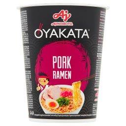 Pork Ramen Zupa instant 62 g
