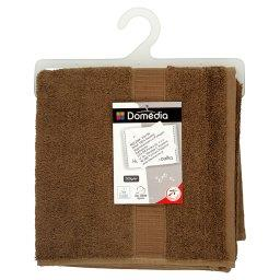Ręcznik 50 x 100 cm brązowy