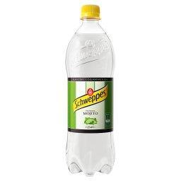 Mojito Bezalkoholowy napój gazowany