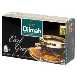 Earl Grey Cejlońska czarna herbata 30 g (20 x )