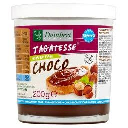 Krem czekoladowo-orzechowy
