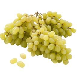 Winogrono bezpestkowe jasne