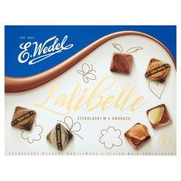 Lalibelle Czekoladki w 6 smakach