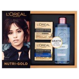 Nutri-Gold Zestaw kosmetyków
