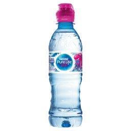 Pure Life Woda źródlana niegazowana 0,33 l