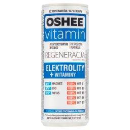Vitamin Regeneracja Suplement diety napój gazowany o...