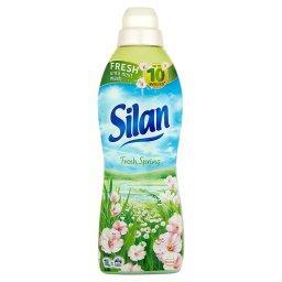 Fresh Spring Skoncentrowany płyn do zmiękczania tkanin 1 l (40 prań)