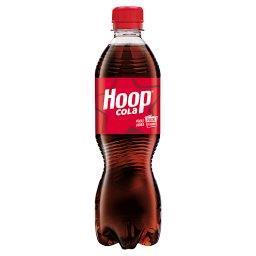 Napój gazowany cola