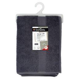 Ręcznik 70 x 140 cm popielaty