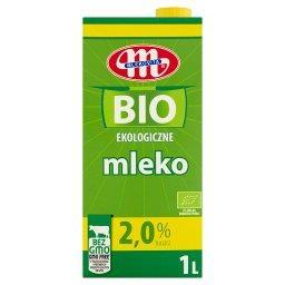 BIO Ekologiczne mleko 2,0%