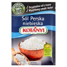 Sól perska niebieska
