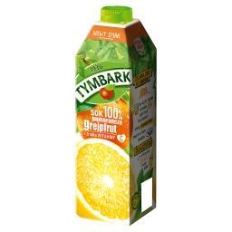 Sok 100% pomarańcza grejpfrut